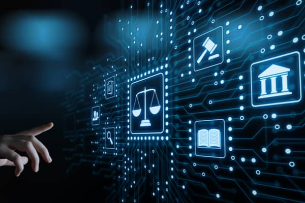 3 Reasons to Buy Software Built Exclusively for Personal Injury | CloudLex Blog Image