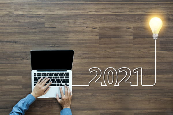 Legal Technology Trends 2021
